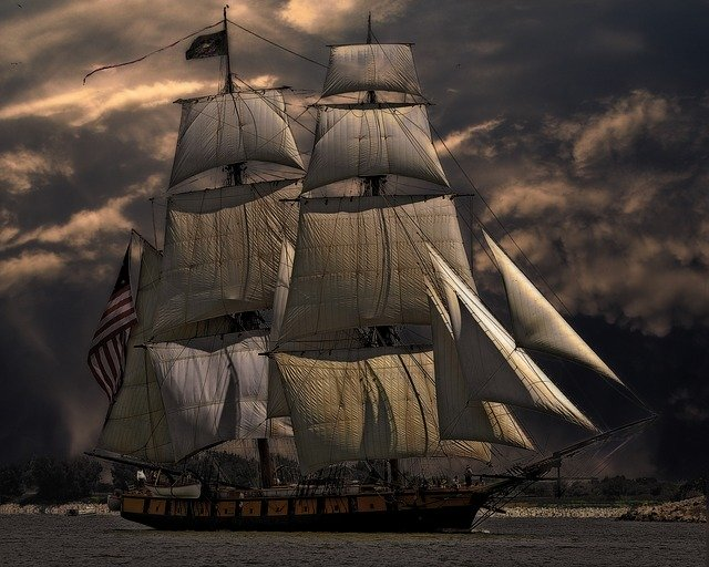 bateau navire